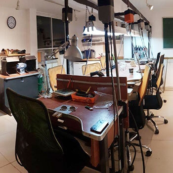 מתוחכם בית ספר לצורפות | לימודי צורפות - ענבר סטודיו RR-72