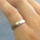 טבעת נישואין בסטייל Mokume Gane