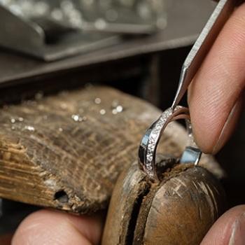 שיבוץ מקצועי – יהלומים ואבני חן