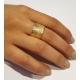 """טבעת נישואים """"אדמה פרועה"""""""
